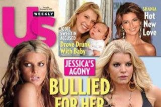 Así perdió la sexy Jessica Simpson 22 kilos: sin dieta 'milagro' sino mucho sentido común