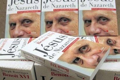 Benedicto XVI, preocupado por el rechazo a la figura de Jesús