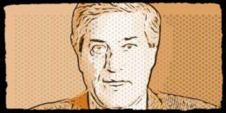 """""""Ese soberbio que es Aznar creyó sepultada cualquier protesta sobre la calidad democrática"""""""