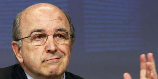 Almunia aplaude hasta con las orejas el que se pueda expulsar a los españoles sin trabajo de Alemania