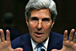 """Kerry, secretario de Estado norteamericano, insta a Maduro a detener la """"campaña de terror contra su pueblo"""""""