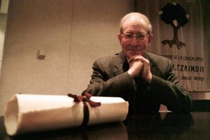 Muere Jose Antonio Retolaza