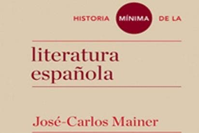 José-Carlos Mainer sorprende con una nueva y magistral recopilación literaria