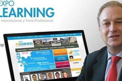 """José Lozano: """"La novedad de la Expo Learning será la presentación de las Google Glass"""""""