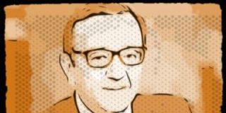 """""""Rajoy ha desembocado en los terrenos del 'yo' y corre el riesgo de enfangarse"""""""