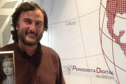 """José María Zavala: """"La Santa Sede aplaudió la expulsión de los judíos"""""""