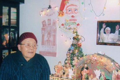 "Fallece el obispo ""clandestino"" de Shangai"