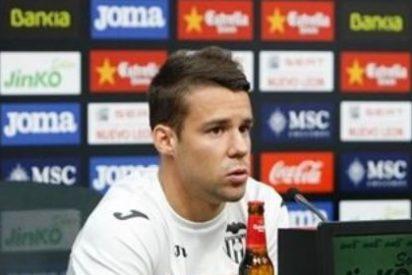 El Manchester 'espía' a uno de los jugadores del Valencia...