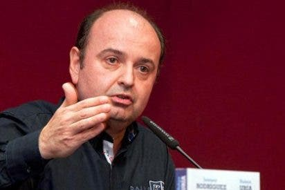 """Juanma Rodríguez: """"¿Que el Barça promociona la 'marca España'?¿Donde ha vivido Miguel Cardenal los últimos 30 años?"""""""