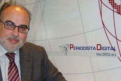 """[VÍDEO-ENTREVISTA] Enric Juliana: """"Cuando Rajoy pierde en 2004 entró en el despacho de Aznar y le dijo: 'Tú y tu maldita guerra'"""""""