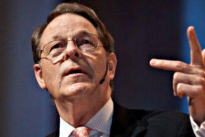"""Kenneth Morse: """"España no tiene más 'startups' por la corrupción"""""""