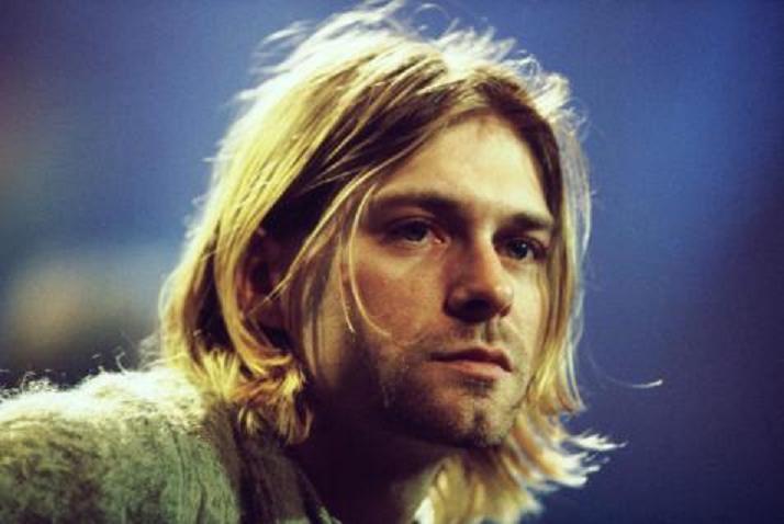 Las escabrosas fotos del escenario del suicidio de Kurt Cobain salen a la luz