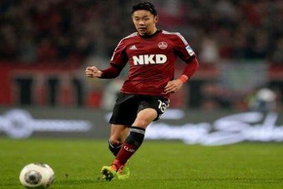 El Sevilla sigue de cerca a Kiyotake