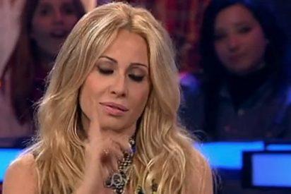 """Marta Sánchez y Ángel Llàcer a la gresca en 'Tu Cara me suena': """"Ridiculizas a la gente"""""""