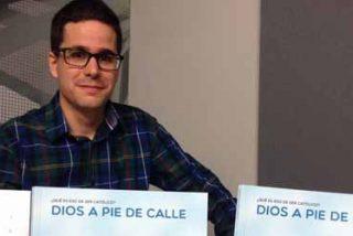 """Alejandro Palacios: """"Los católicos no somos gente extraña ni gente friki, aunque muchas veces dé esa impresión"""""""