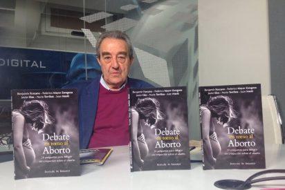 """Benjamín Forcano: """"El hombre y la mujer tienen derecho a regular su fecundidad"""""""