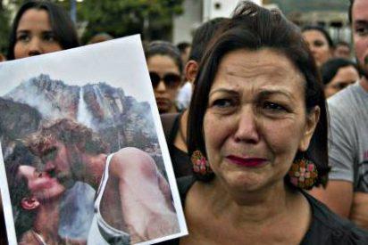 En lo que va de año se han producido ya 2.841 asesinatos en la Venezuela chavista