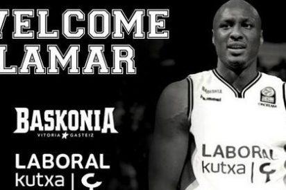 El Baskonia veta a la ACB