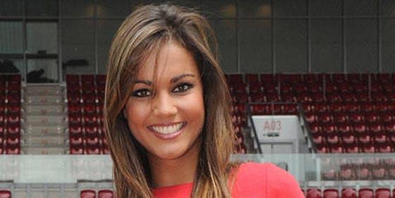 Lara Álvarez planta a Josep Pedrerol y se marcha de 'Jugones'