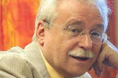 """Joaquín Leguina: """"Artur Mas es un suicida y quien le siga es tan suicida como él"""""""