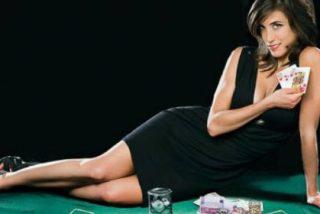 La reina del póker 'amenaza' a la hermana de Cristiano Ronaldo