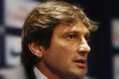De director deportivo del PSG... ¿a director deportivo del Valencia?