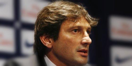 Leonardo podría ser el director deportivo del Valencia