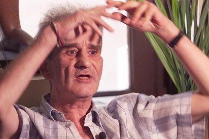 Muere en el manicomio el genial poeta Leopoldo María Panero...y se va el encanto poético de toda una saga