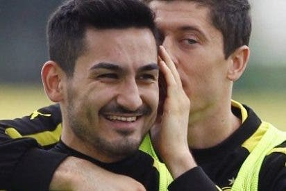 La estrella del Dortmund no se irá a final de temporada