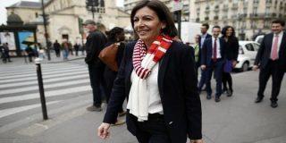La andaluza Anne Hidalgo se convierte en la primera alcaldesa de París y salva a Hollande de la 'guillotina'