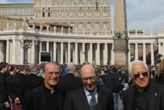 El Papa elige al laico español, Enrique Llano, para vigilar las finanzas del Vaticano