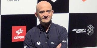 """[VÍDEO] Antonio Lobato: """"No entiendo a aquellos que quieren vestir la camiseta de la objetividad en la F-1"""""""