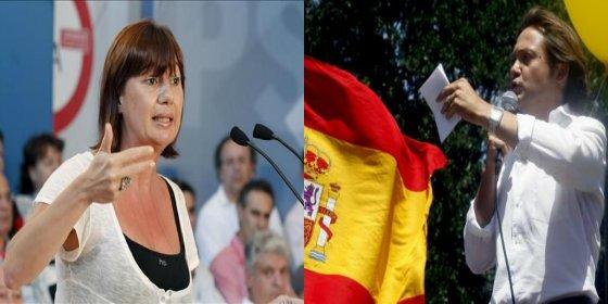 Armengol dice que el 'remiendo' del TIL es inútil, y FNCB acusa al PP de haberse bajado los pantalones ante los nacionalistas