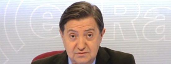 """Losantos se sube por las paredes con Rajoy: """"PRISA no cambia, ha cambiado el PP"""""""