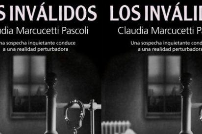 Claudia Marcucetti Pascoli da rienda suelta a su vocación literaria a través de la historia de una jóven en París