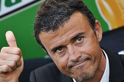 Luis Enrique le quiere en el Celta