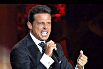 ¿Está agonizando el cantante Luis Miguel o todo es un 'fake' de Twitter?