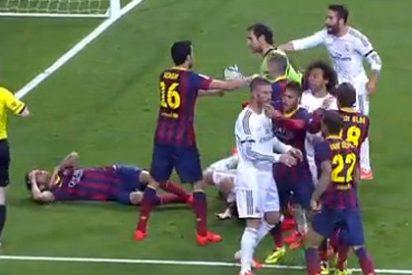 """Relaño: """"Mourinho sigue metido en el Madrid. Y la consencuencia no es sólo que Casillas falte en la Liga"""""""