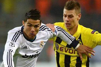 FC Barcelona-Atlético y Real Madrid-Borussia Dortmund, en los cuartos de la Champions
