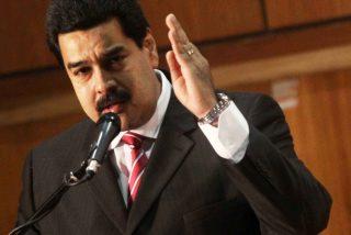 Maduro y sus secuaces se pegan la vida padre a costa del masacrado pueblo venezolano