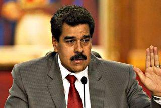 El chavista Nicolas Maduro acusa a Obama de maniobrar para derrocarlo