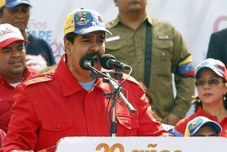 Maduro accede de buenas a primeras a la visita de un observador internacional...si lo elige él
