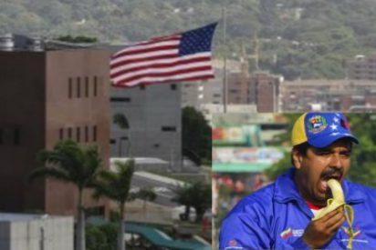 A las duras y a las maduras: La embajada de EEUU en Venezuela da con la puerta en las narices a los turistas