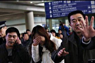 Dos de los pasajeros del avión MH370 desaparecido en vuelo viajaban con pasaportes falsos