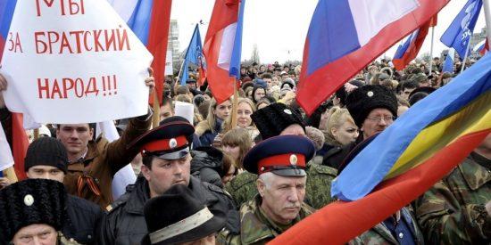 ¿Se avecina una devastadora Tercera Guerra Mundial por los delirios imperiales de Rusia en Crimea?