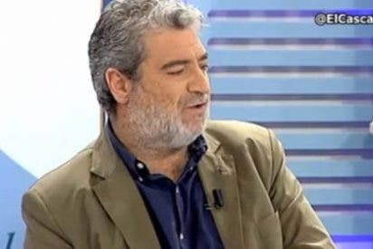 """MAR pide que la Policía aguante: """"¡Si el secretario general de la UFP hubiera dirigido a la Policía, habría habido doscientos muertos!"""""""