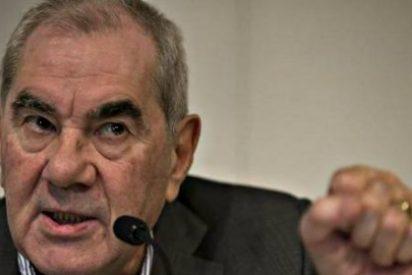 Los independentistas de ERC fichan al exsocialista Ernest Maragall como candidato para las europeas