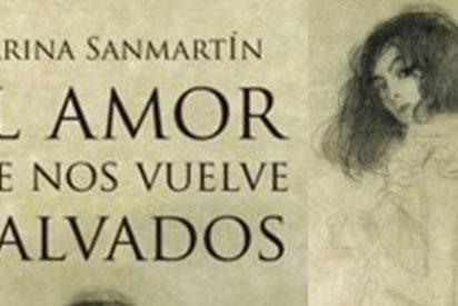 """Marina Sanmartín: """"¿Son piadosas las mentiras de los que nos aman?"""""""