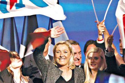 Francia gira a la derecha: Debacle de los socialistas de Hollande en las municipales