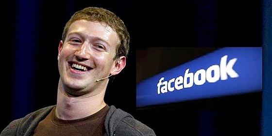 El presidente de Facebook llama por teléfono a Obama y le echa la bronca por 'poner tanto la oreja'